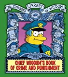 Chief Wiggum's Book of Crime and Punishment: The