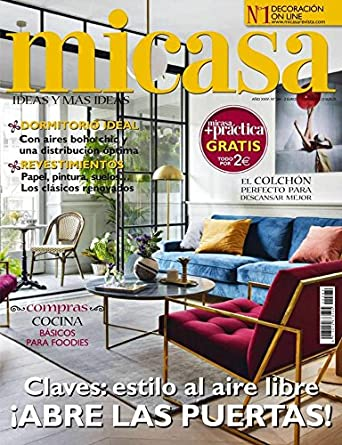 MiCasa June 1, 2018 issue