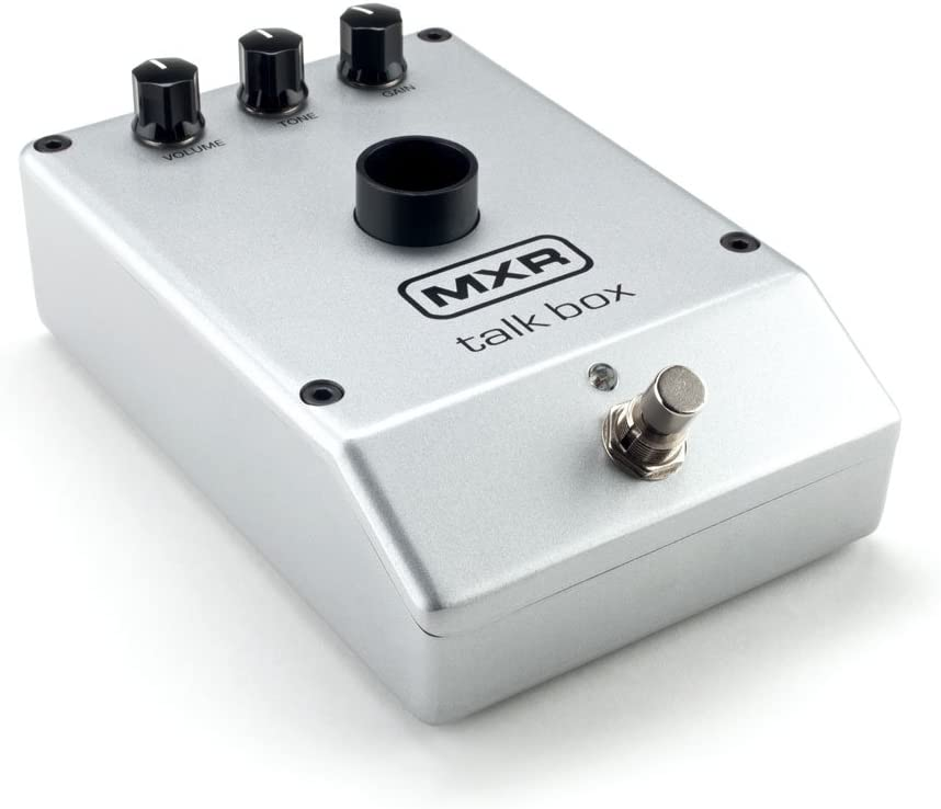 best talk boxes for guitar