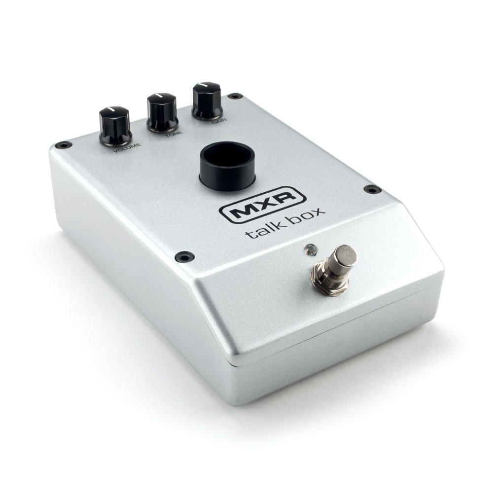 MXR M222 Talk Box by Jim Dunlop