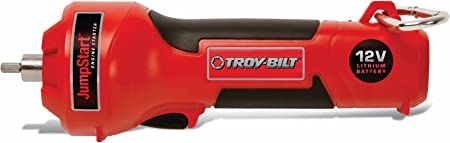Troy-Bilt Jumpstart Press 2 Start Engine Starter for Gas Trimmer Blower Edger
