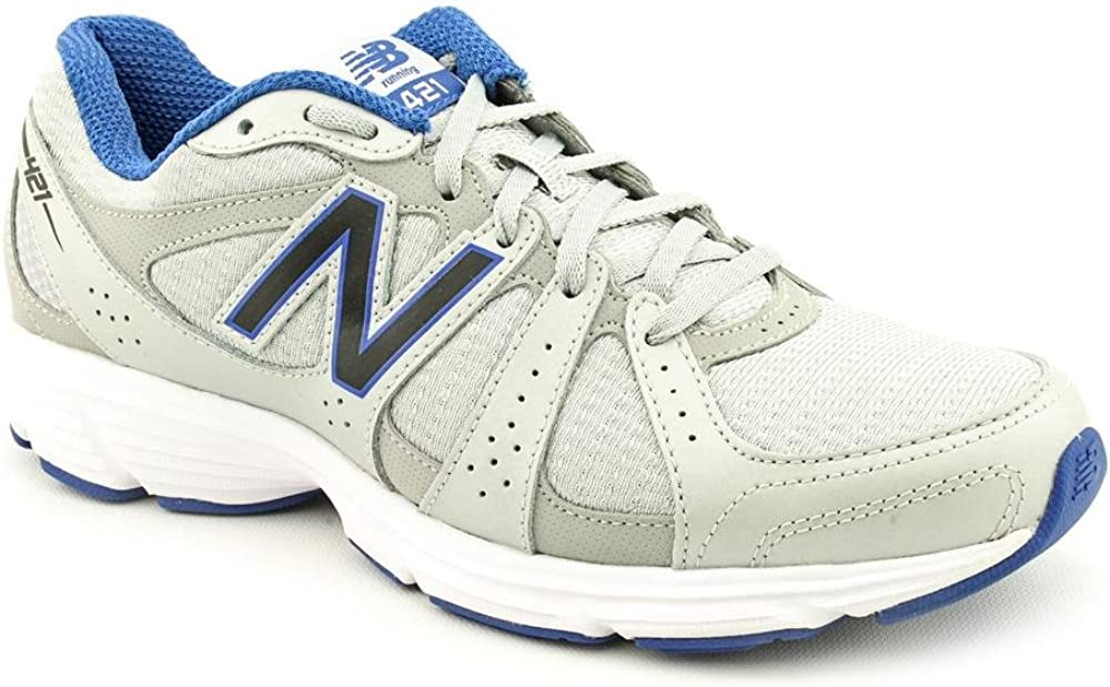 New Balance Men s ME421BB1 Running Shoe Sneaker