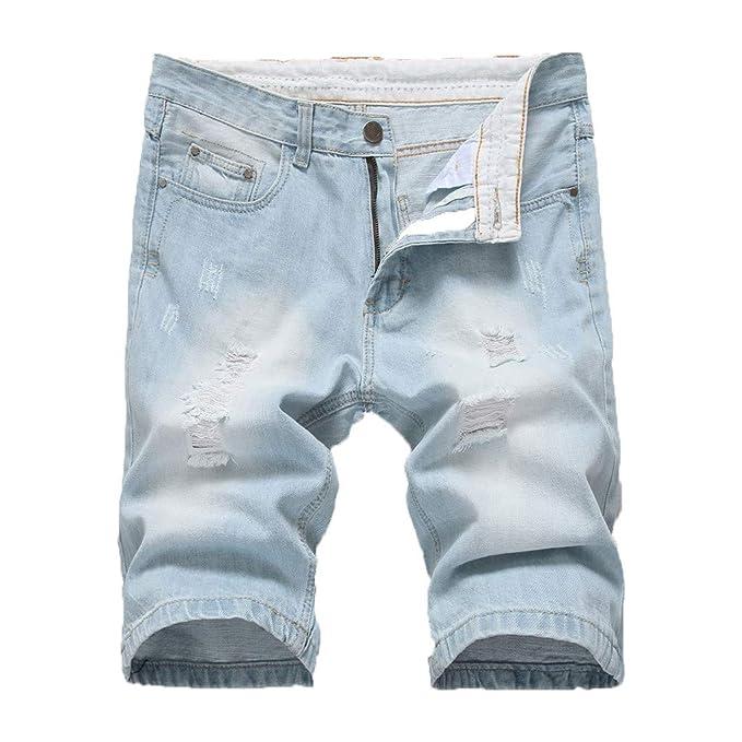 Skate Harem Pantalones Cortos Para Hommes Jean Verano De Bermudas Board Fashion Hombre sQrtdh