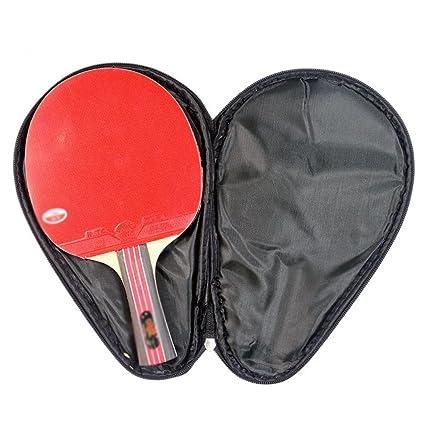 X&M Ping Pong Padel - Raqueta de Tenis de Mesa 1 Premium ...