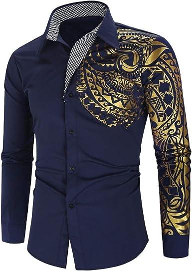 camisa elegante hombre color vino oscuro