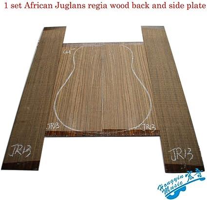 Juego de 1 juego de juglans africanos Regia de madera para ...
