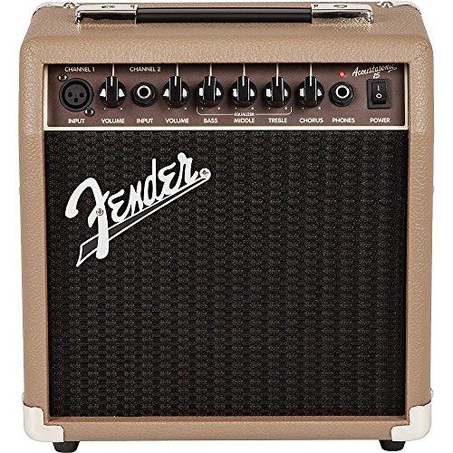 Tan Amplifier - 8