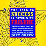 The Road To Success Is Paved With Failure