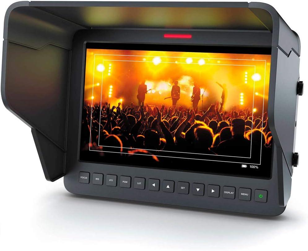 Blackmagic Design Studio Camera 4k Amazon Co Uk Electronics