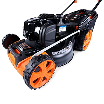 FUXTEC FX-RM20BS625 cortadora de césped - Cortacésped: Amazon.es ...