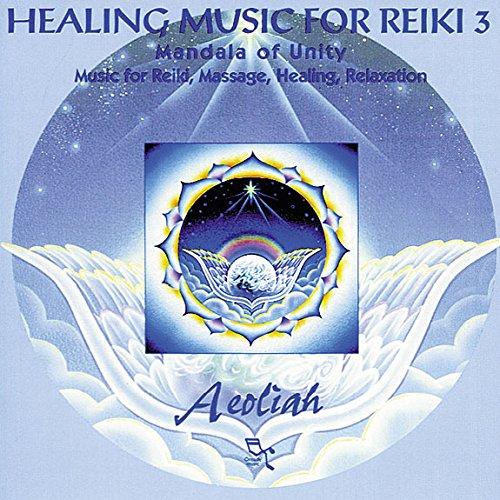 Healing Music For Reiki, Vol. 3 by Oreade Music