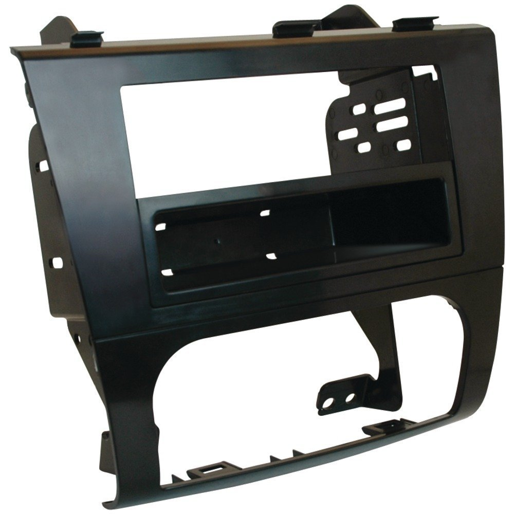 61JLB7JIvtL._SL1000_ amazon com scosche nn1642b double single din installation kit for  at eliteediting.co
