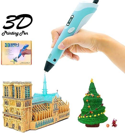 SEEKSUNG Juego de rotuladores de impresión 3D para Adultos ...