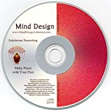 Make Peace with the Past Subliminal CD with NLP (NeuroLinguistic Programming) Forgive & Move Forward