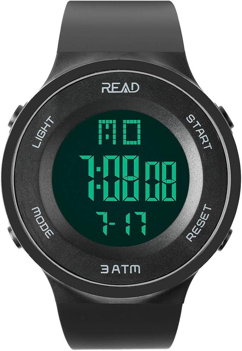 MULCO Unisex MW5-1836-115 Titan Wave Analog Display Japanese Quartz Black Watch
