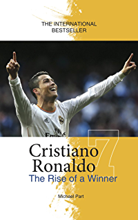 Toward the goal revised edition the kak story zonderkidz cristiano ronaldo the rise of a winner fandeluxe Document