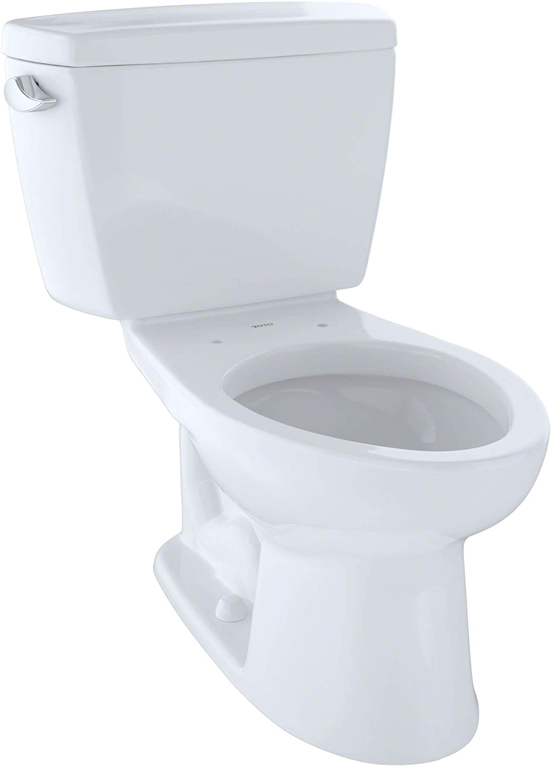 TOTO Drake Two-Piece Comfort Height Toilet