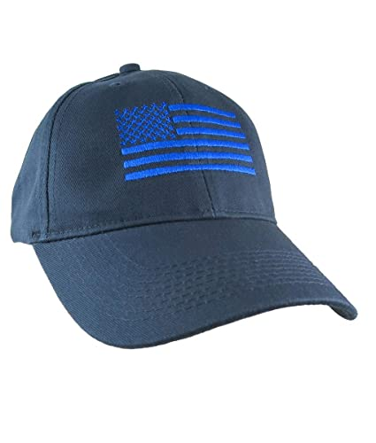Amazon com: An American US Flag Royal Embroidery on an