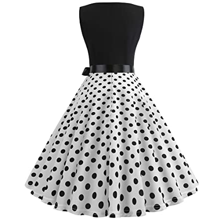 Amazon.com: Euone Vestido transparente para mujer, estilo ...
