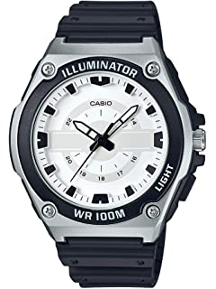 Reloj 1000w HombreNegromx Para 1avcf Digital Ae Casio Nk8Xn0wPO