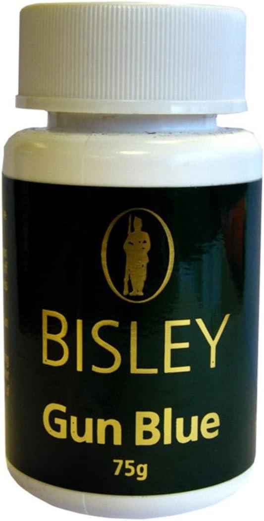 Bisley Pistola Azul 75g Tub