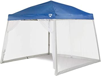 Quest Instant Canopy Tent