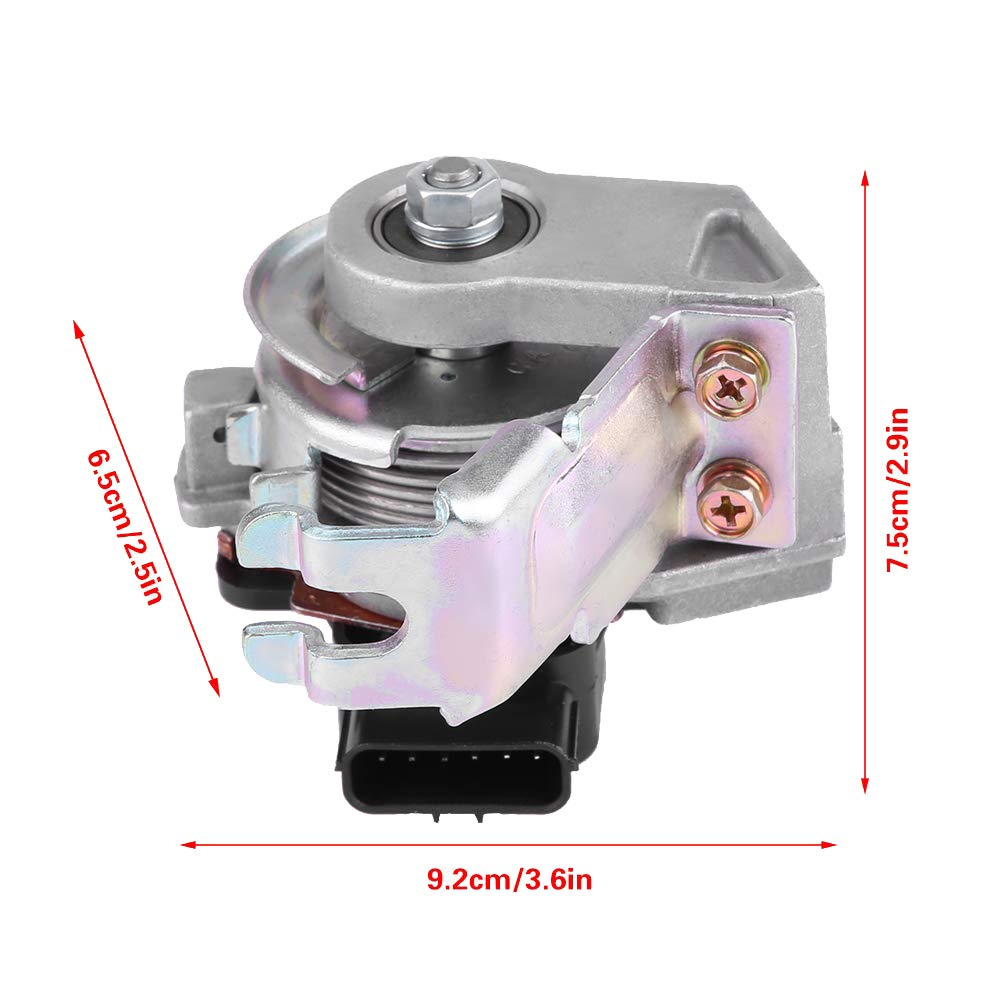 ACAMPTAR Gas Pedal Sensor BAU Gruppe F/ür 2004-2008 Mdx Tsx 2004-2008 37971-Rbb-003 37971-Rdj-A01 37971Rdja01 Su7799
