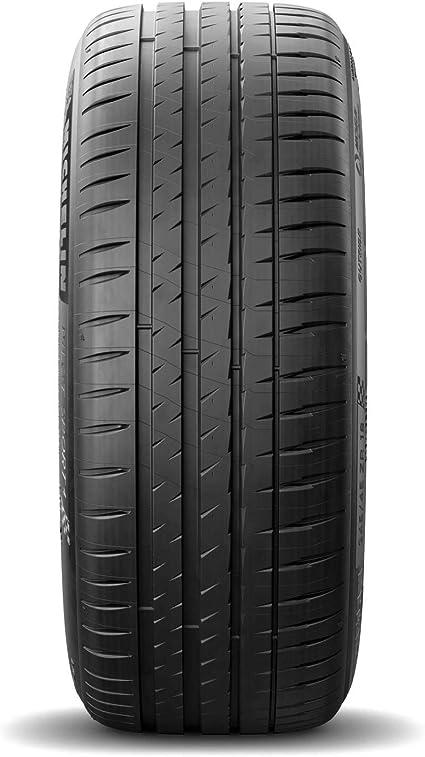 Michelin Pilot Sport 4 El Fsl 245 45r18 100y Sommerreifen Auto