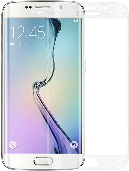 Chalpana for Samsung Galaxy S7 Edg 0.2mm 9H dureza vidrio templado ...