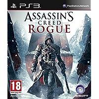 Ubisoft Assassins Creed Rogue [PSX3]