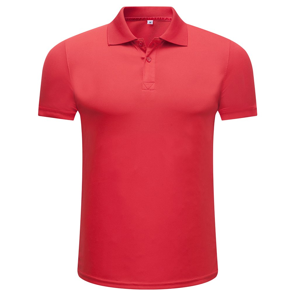 emansmoer Hommes Outdoor Wicking Golf Polo T-Shirts Respirant Casual  Élégant Manches Courtes Sports T 56489304eb10