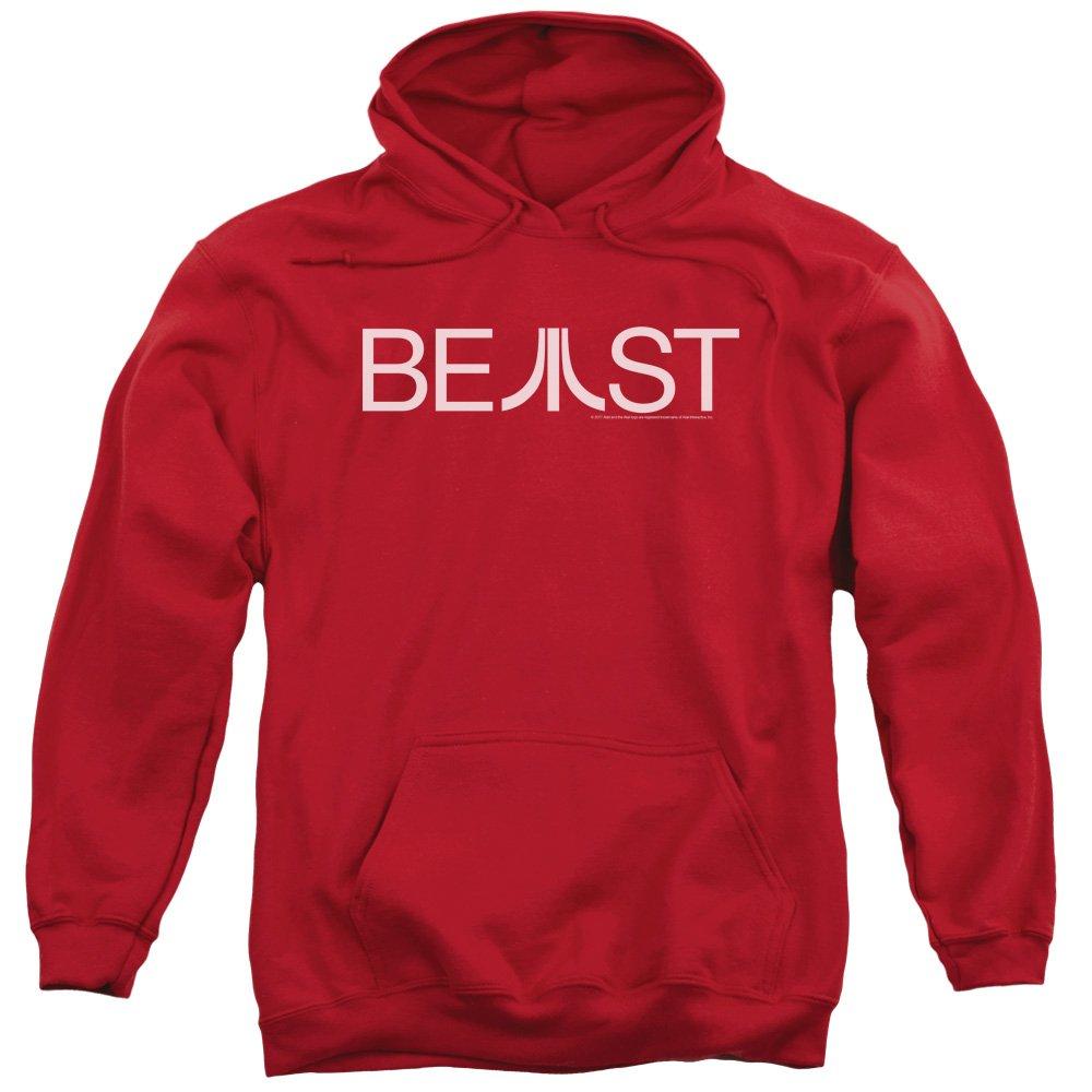 Atari - - Beast Hoodie für Männer