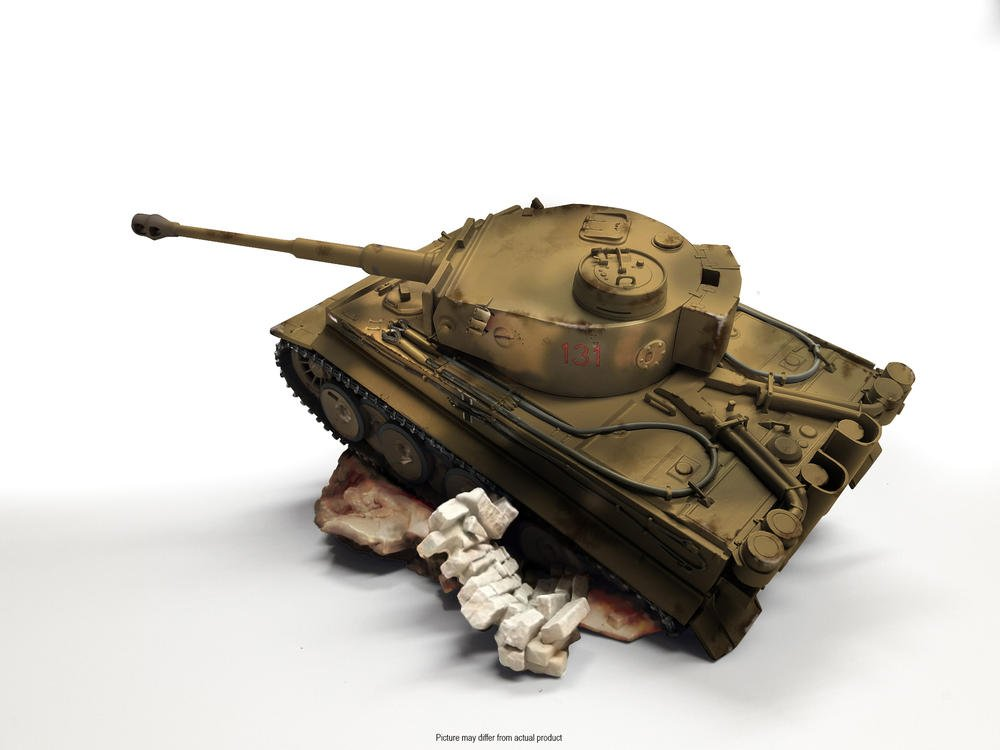 World of Tanks Collector's Edition (Game Not Included) by Excalibur Games (Image #5)