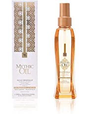L'Oreal Professionnel Mythic Oil Nourishing Oil (For All Hair Types) 100ml