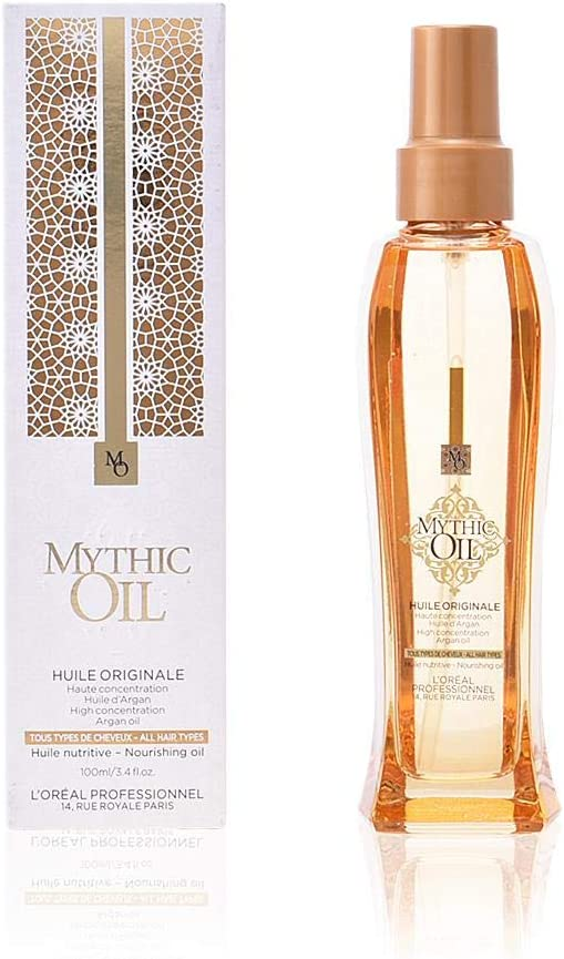 L'Oreal Professionnel Mythic Oil Aceite nutritivo 100ml