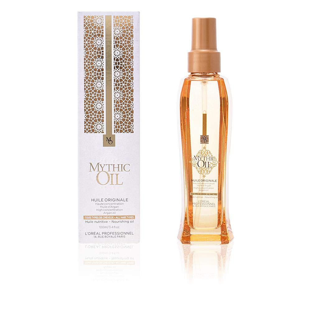 L'Oreal Professional Mythic Nourishing Oil, 3.4 Ounce by L'Oreal Paris
