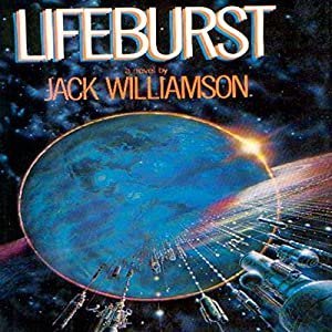 Lifeburst Audiobook