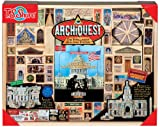 T.S. Shure ArchiQuest: United States Capitol and Presidents