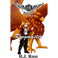 Ringmaster (Cape High Days Past Book 1)