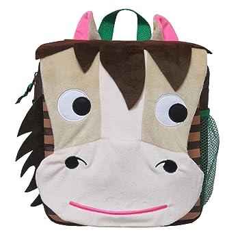 C Y P Mochila Infantil Caballo Animal Bagoose MC-101-B: Amazon.es: Juguetes y juegos