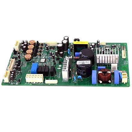Parts & Accessories Lg Ebr78940613 Refrigerator Power Control Board Major Appliances