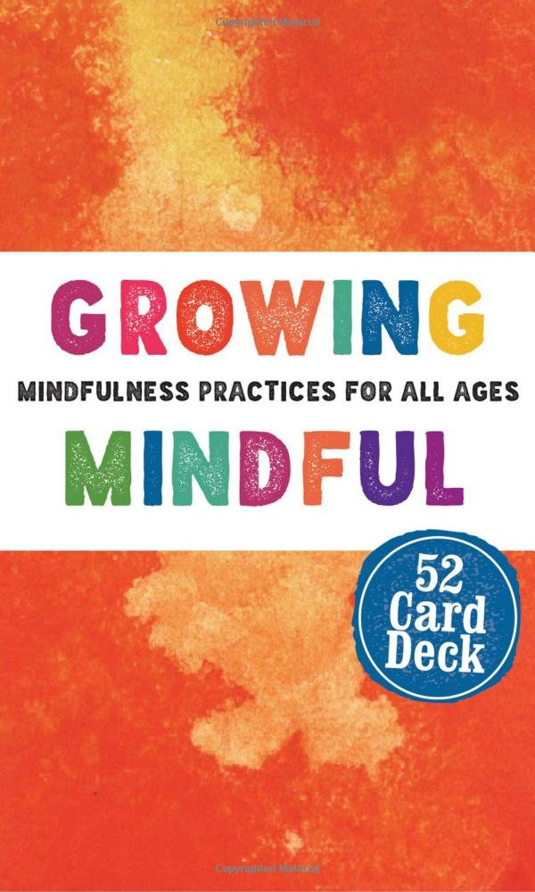 Growing Mindful: Christopher Willard, Mitch Abblett ...
