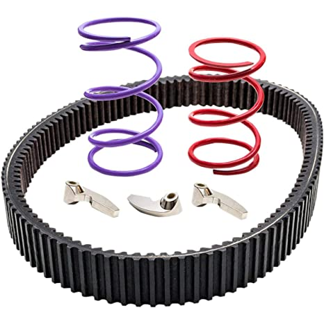 Amazon.com: Trinity Racing TR-C023 Clutch Kit - 30-32in. for 0-3000ft. Elevation for Sand Duning: Automotive