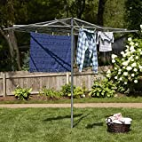 Household Essentials 17130-1 Rotary Outdoor