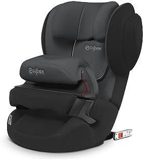 Cybex Silver - Silla de coche para niños Juno 2-Fix, para coches con