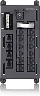 61JLYFTFI4L._AC_UL320_SR220320_ leviton 47693 16p 1x16 premium amplified catv module video cable  at edmiracle.co