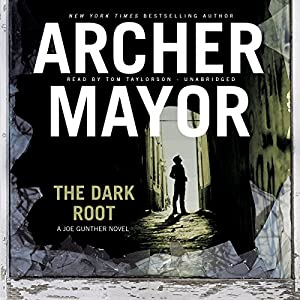 The Dark Root Audiobook