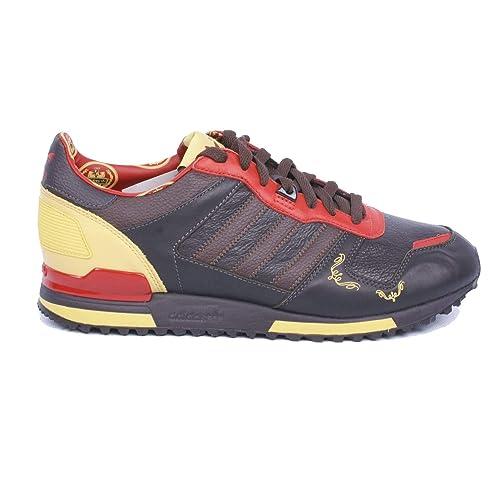 adidas ZX 700 braun: : Schuhe & Handtaschen