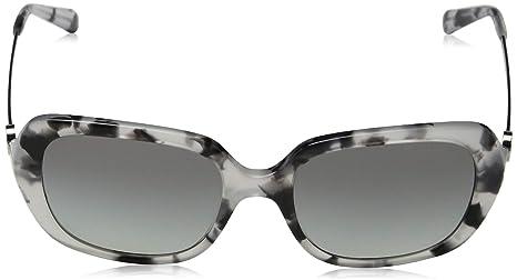17f6fac4b74 Michael Kors MK2065 335211 Grey Tort Rectangle Sunglasses for at Amazon  Men s Clothing store