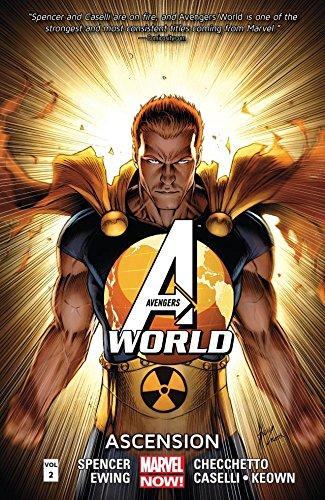 Avengers World Vol. 2: Ascension (Avengers World -